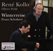 Franz Schubert: Winterreise, D. 911