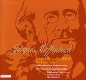 Jacques Offenbach:  Les Fées du Rhin (Die Rheinnixen)