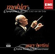 Mahler: Symphonies 1-10 • Das Lied von der Erde