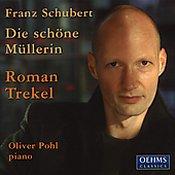 Franz Schubert: Dieschöne Müllerin