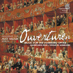 Ouvertren: Music for the Hamburg Opera