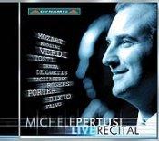 Michele Pertusi - Recital