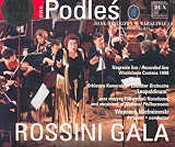 Ewa Podle  Rossini gala