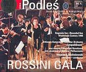 Ewa Podleś — Rossini gala