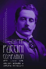 The Puccini Companion — Essays on Puccini's life and music