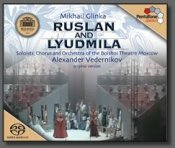 Mikhail Glinka: Ruslan and Lyudmilla