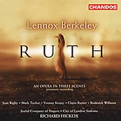 Lennox Berkeley: Ruth