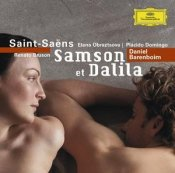 Camille Saint-Saëns: Samson et Dalila