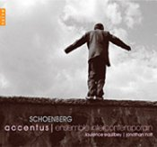 Arnold Schoenberg - Accentus | Ensemble intercontemporain