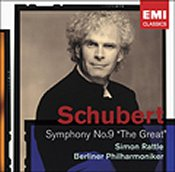 "Franz Schubert: Symphony no. 9 in C, D944 (""The Great"")"
