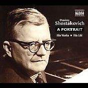 Dmitry Shostakovich - A Portrait