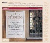 Giuseppe Verdi: Stiffelio