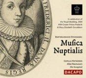 Bartholomaeus Stockmann: Musica Nuptialis