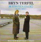 Bryn Terfel: Schwanengesang