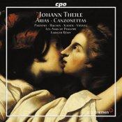 Theile: Arias; Canzonettas