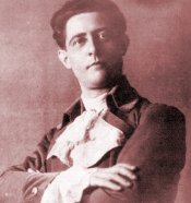 Georges Thill as Werther