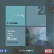 Albert Lortzing: Undine