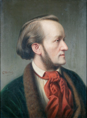 Richard Wagner (1862)