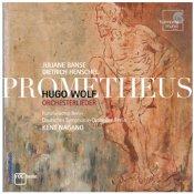 Hugo Wolf: Prometheus — Orchesterlieder