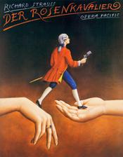 Der Rosenkavalier by Rafal Oblinski