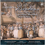 Faustina Bordoni:  Faces of a prima donna