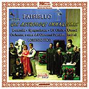 Giovanni Paisiello: Gli Astrologi immaginari