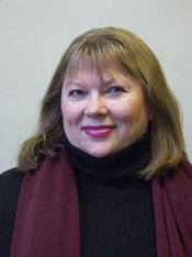 Larissa Gogolevskaya