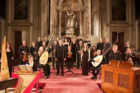 I Fagiolini and The English Cornett & Sackbutt Ensemble at the St John's Smith Square