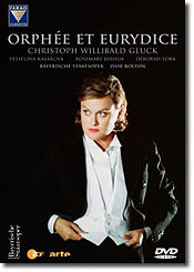 Orphee et Euridice