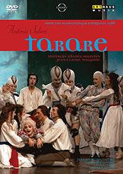 Opera Today : SALIERI: Tarare