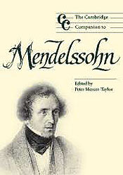 MendelssohnCompanion
