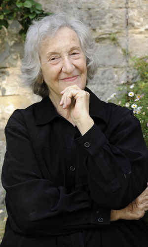 Thea Musgrave [Photo © Kate Mount]
