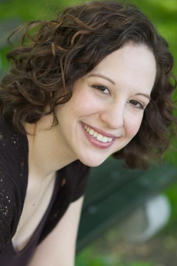 Jennifer Zetlan [Photo by J & J Photography courtesy of Columbia Artists Management Inc.]