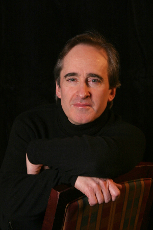 James Conlon [Photo by Chester Higgins]