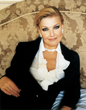 Karita Mattila - credit Lauri Eriksson