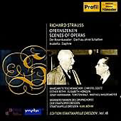 Richard Strauss: Opernszenen