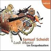 Samuel Scheidt.