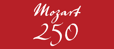 Mozart 250 [Courtesy of Classical Opera]