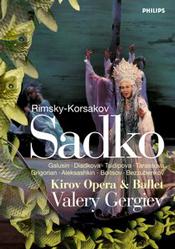 Nikolai Rimsky-Korsakov: Sadko
