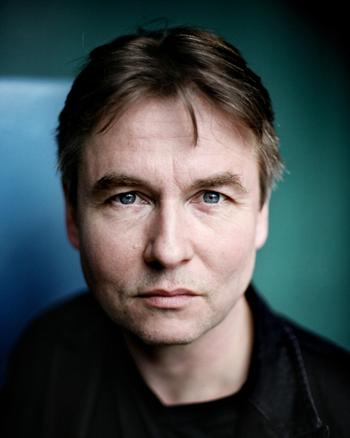 Esa-Pekka Salonen / © Katja Tähjä