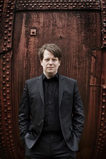 Tobias Ringborg [Photo by Ryan Garrison]
