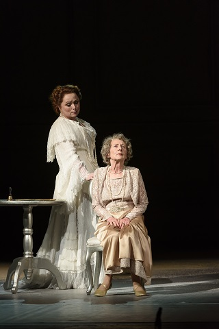 <em>Der Rosenkavalier</em>, Welsh National Opera at the Birmingham Hippodrome